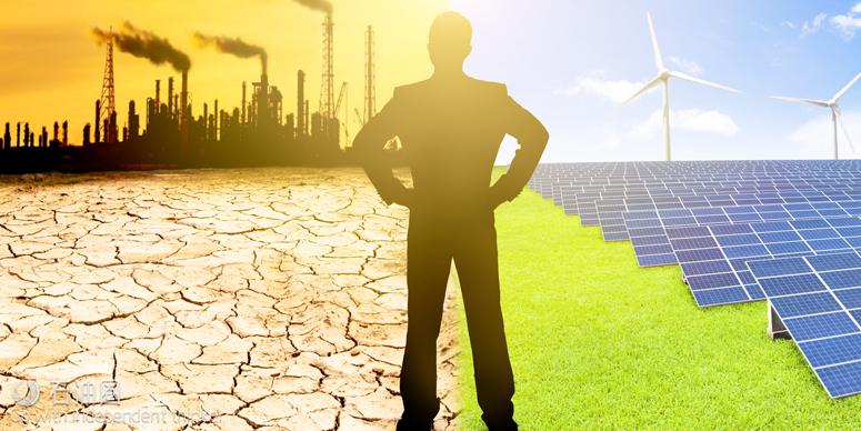 中国能源结构调整或将影响美国的就业市场