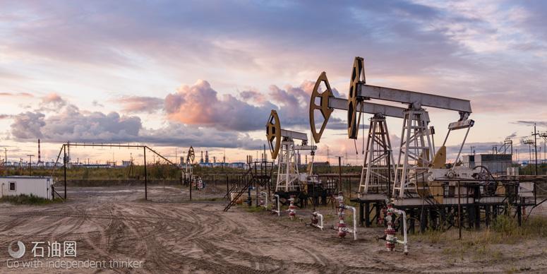 北美钻井商840亿任性预算 油价反弹至60还有没有戏?