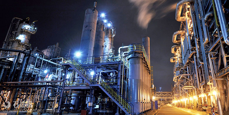 一种新型含油污泥处理技术的研究及应用