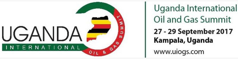 2017年第三届乌干达国际石油天然气峰会