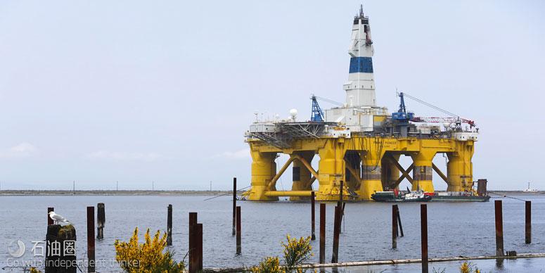 """深水桶油成本降至40美元 OPEC减产又遇""""拦路虎"""""""