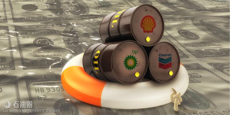 一文看懂七大石油巨头战略布局 谁更高一筹?