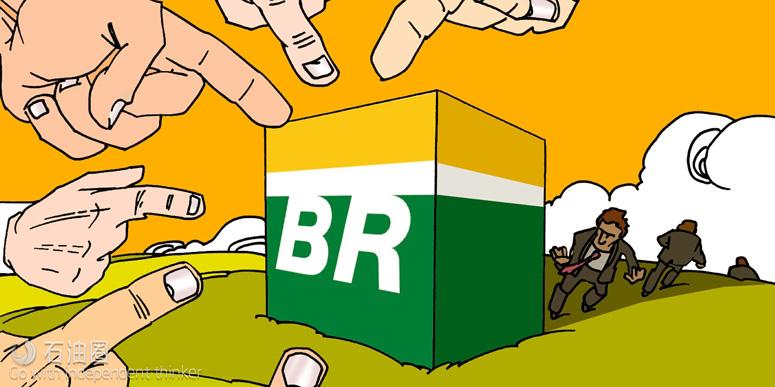 壳牌、道达尔等石油巨头纷纷重返 巴西油气迎来第二春?