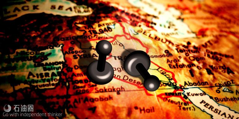 资源不足、政治不稳 土耳其能源独立或许只能是说说而已