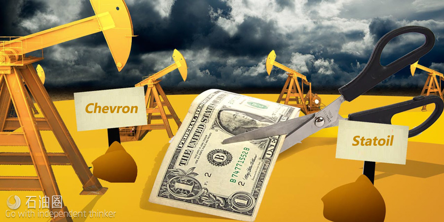最新财报出炉:扭亏为盈之际,为何各大石油巨头仍要削减下半年投资?