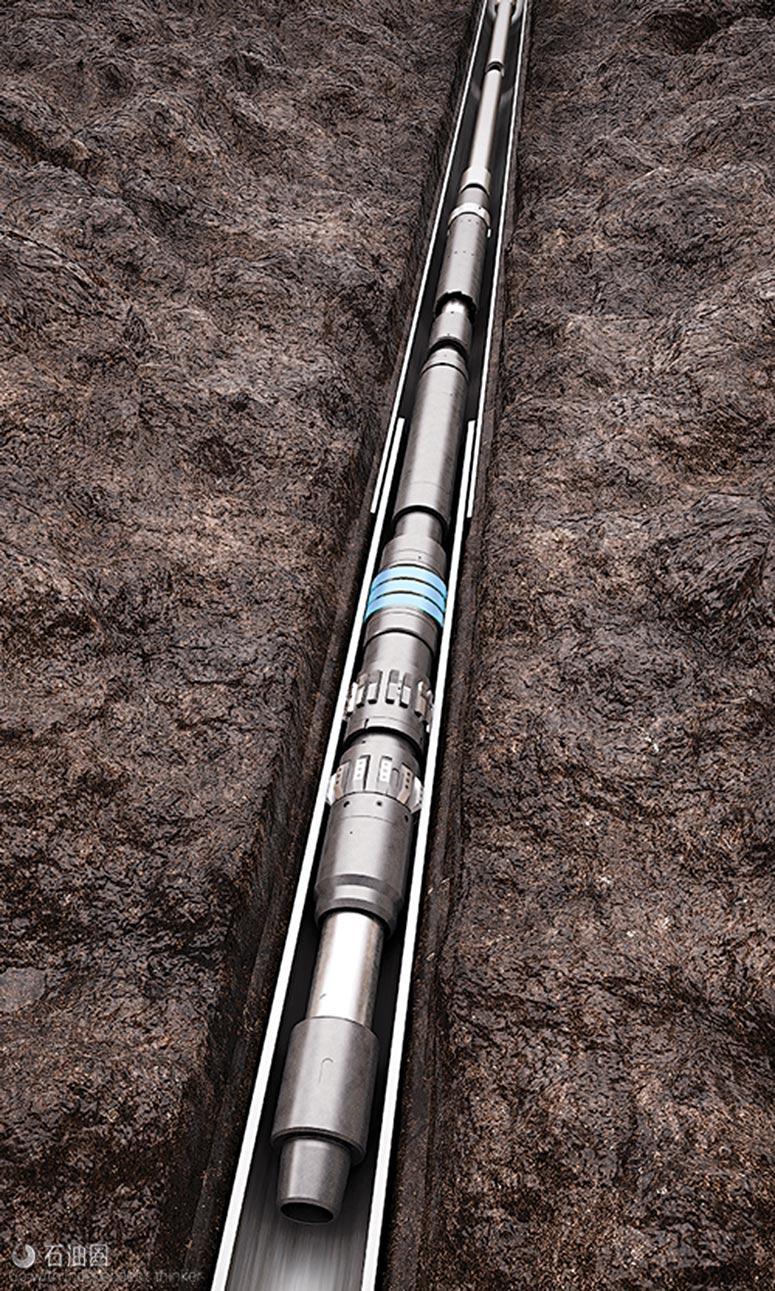 P&A回收作业增强井筒的长期完整性