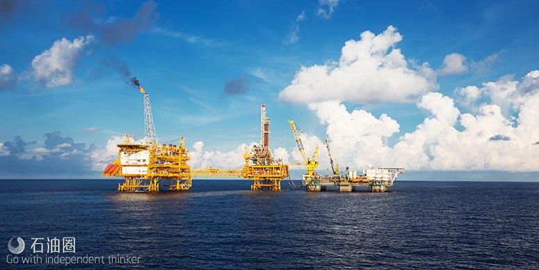 BP年轻华人科学家研发新一代地震成像技术 在墨西哥湾获得突破性勘探发现