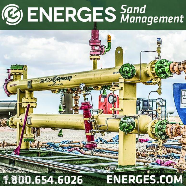 【系列专题】页岩油气复苏:高产量背后的新技术(2)