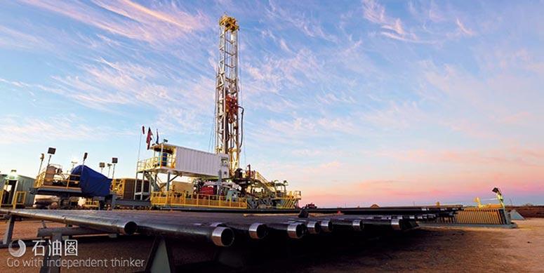 【系列专题】页岩油气中坚力量:逆境仍需钻井(1)