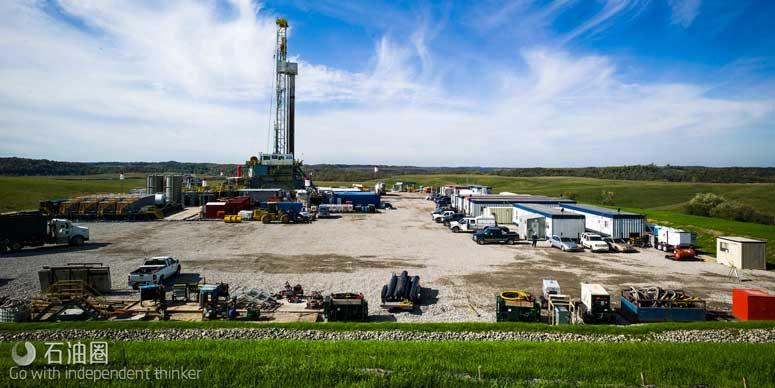 中石油给国外公司提供新合同,国内石油人的饭碗还端的稳吗?