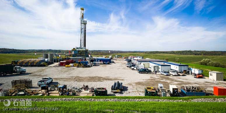 重磅!新华社:山西发现超大型气田,储量超过5000亿立方!具备建设条件!