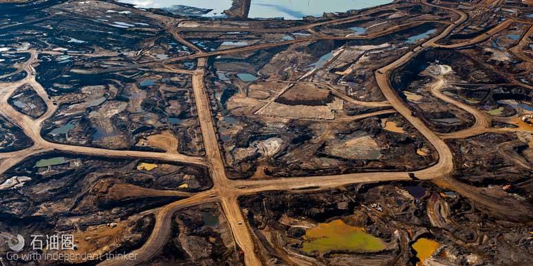 央视:中国发现世界级特大油气区预测石油储量80亿吨 国土资源部建议勘探开发