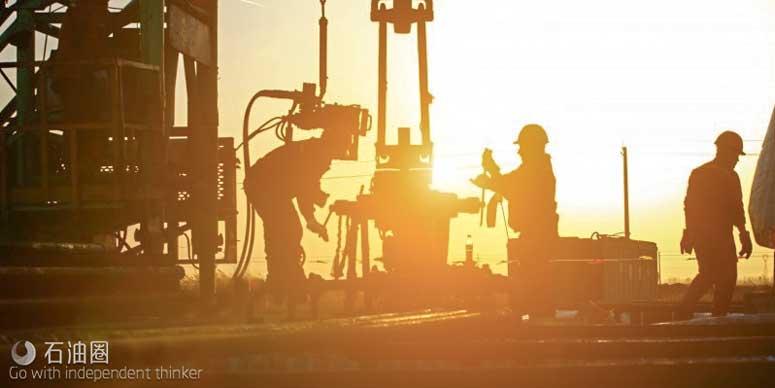油价暴涨来了!最大障碍已经清除,美国页岩油竟然联手OPEC加速市场紧缩