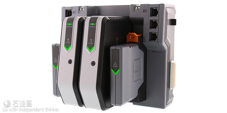 艾默生推出首创工业控制器,保持独立,轻松整合