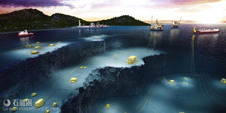 深水设备设施新技术探索