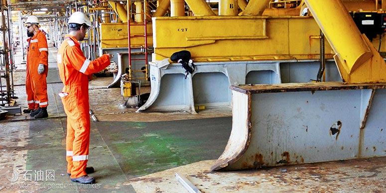 【本周专题:海工装备】FPSO维修不再难!冷加工前景可期