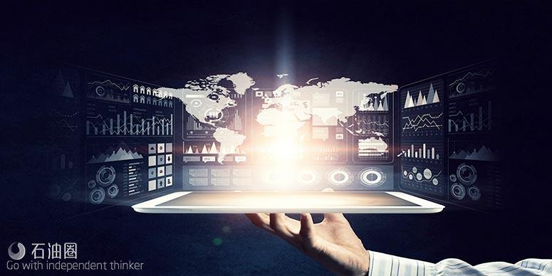 """数字化:如何开发信息技术中的""""页岩油气""""?"""