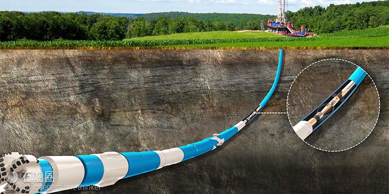 新型双遥感随钻测量工具助力钻井提速增效