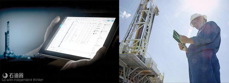 数字化时代的钻井技术(一)