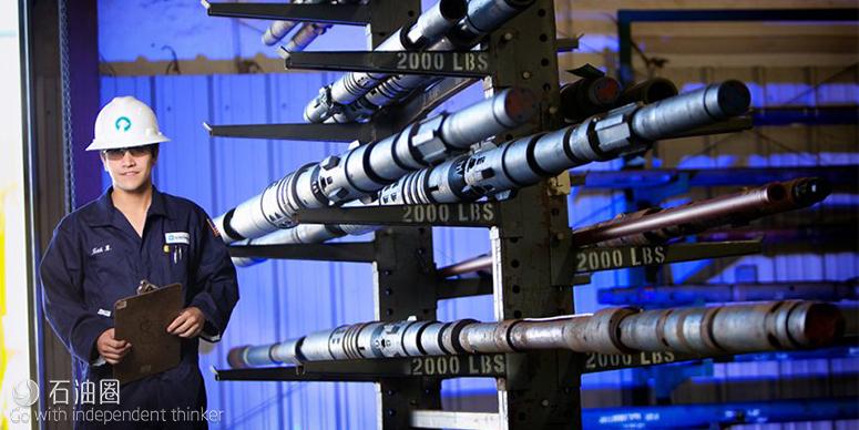 最先进的油管输送式射孔枪