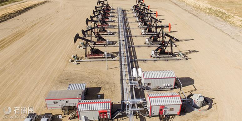 智能人工举升系统改善数字化油田作业