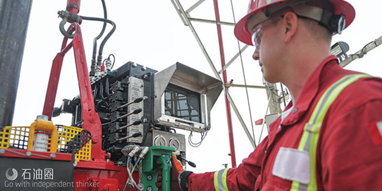 数字化时代的钻井技术(二)