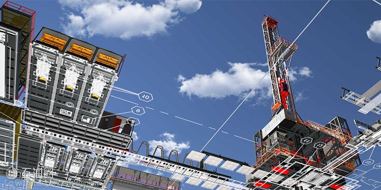 数字化时代的钻井技术(三)