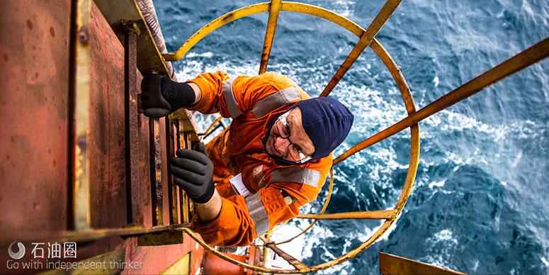 """复合材料修复技术为海上设备""""对症下药"""""""