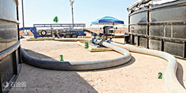 """淡水价贵,""""重复利用""""或成开发商救命稻草"""