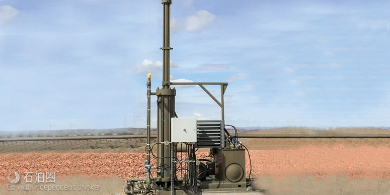 压缩机中的多面手-液压游梁式气体压缩机BGC