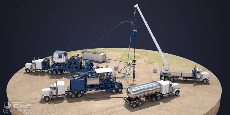 新技术扫清连续油管钻井发展的障碍