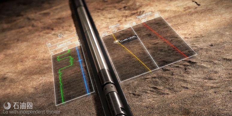 安全且高效的射孔枪系统,斯伦贝谢是怎么做到的?