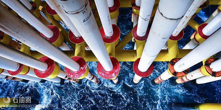 强势突围:电控系统制霸深水井控