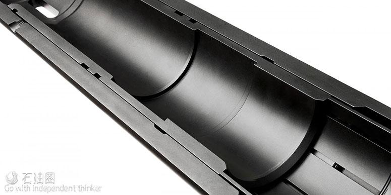 筒夹开关式滑套应对多级水平井作业挑战