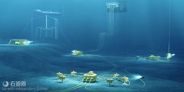 故障快速检测 海洋油气开采再提速