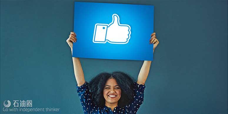 """当油气数据""""脸书""""化……"""