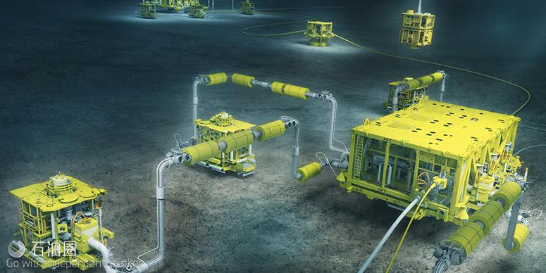 新型水下系统 释放海上油气价值(上)