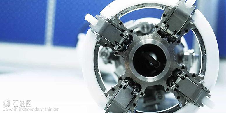 放射成像技术 完整性维护新方案