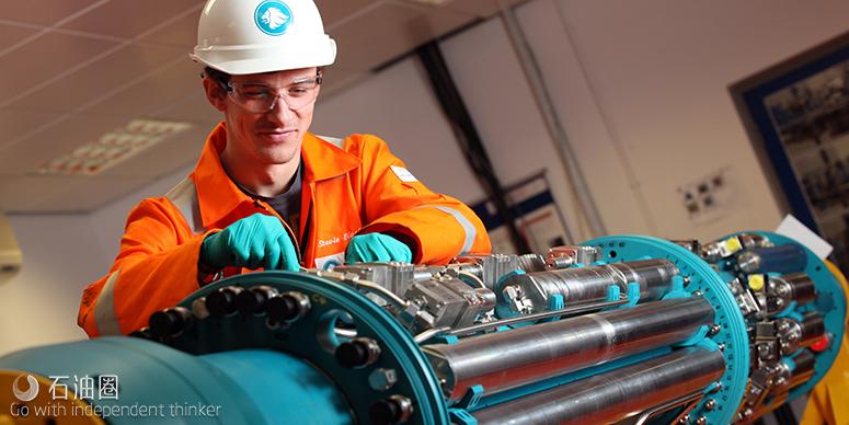 完善深水控制 推进海洋油气开采
