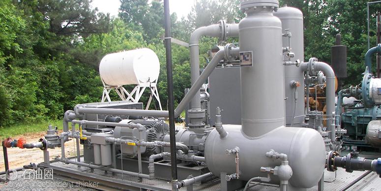 单相电机解决油气设备动力难题