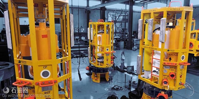 强强联合 推出高效多相泵送方案