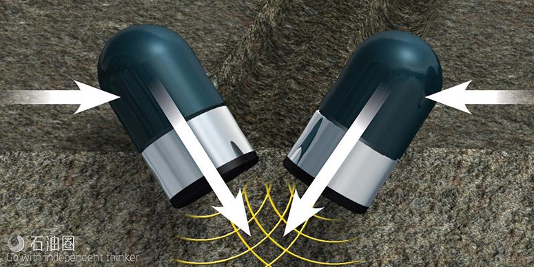 新型切削齿结构提高钻井效率