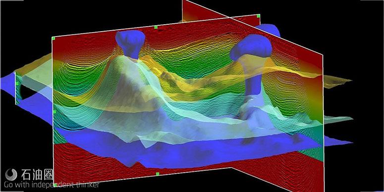 量化地下不确定性有助于降低勘探与油田开发的风险