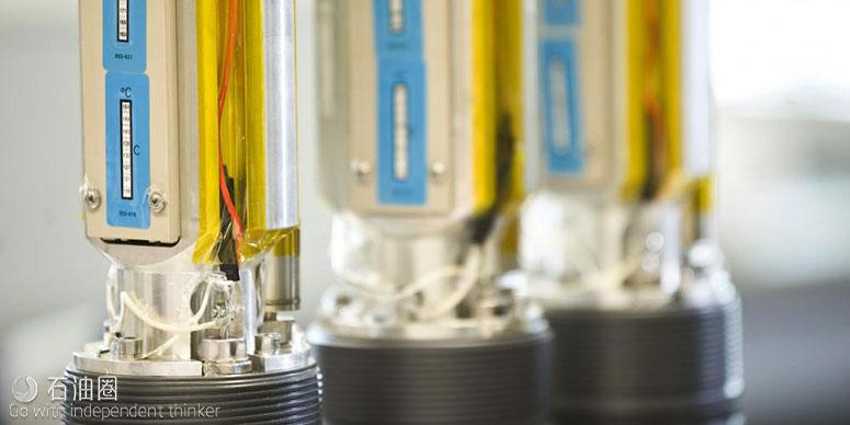 一款能优化电潜泵作业的仪表