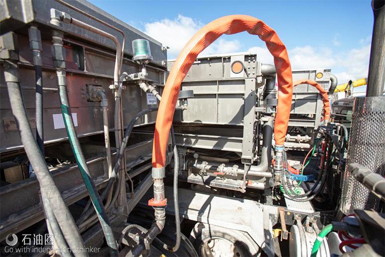 低耗压裂:解锁双燃料泵的正确操作