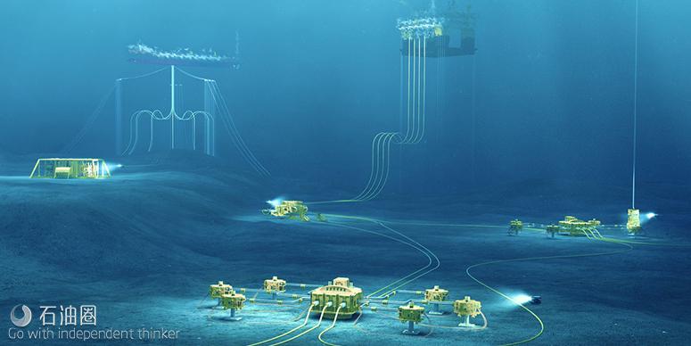 Revolution成为海底系统可靠安全屏障