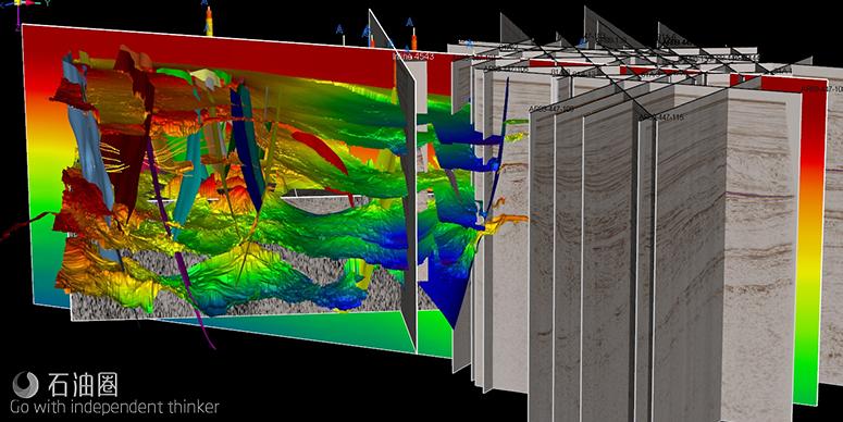 GEOenhanced推出全能震电勘探技术