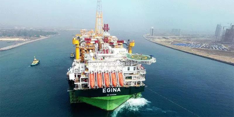 一文看懂:海上油气工厂——FPSO的发展现状