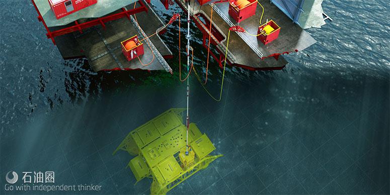 Aker Solutions推出全新深水修井理念